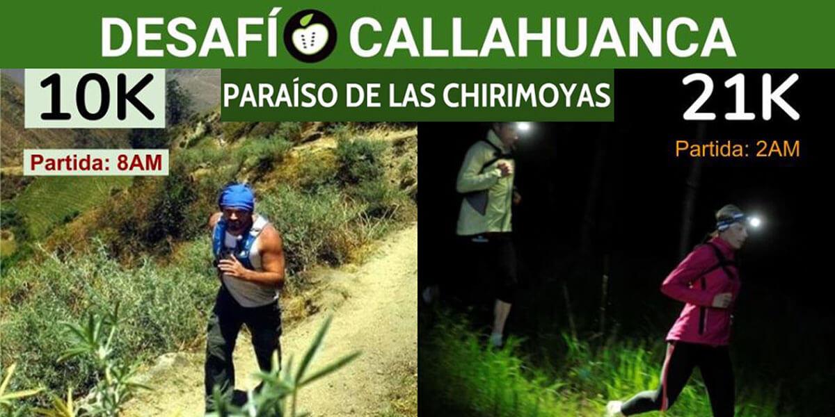 Desafio Callahuanca