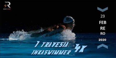I Travesia InkaSwimmer 4K 2020