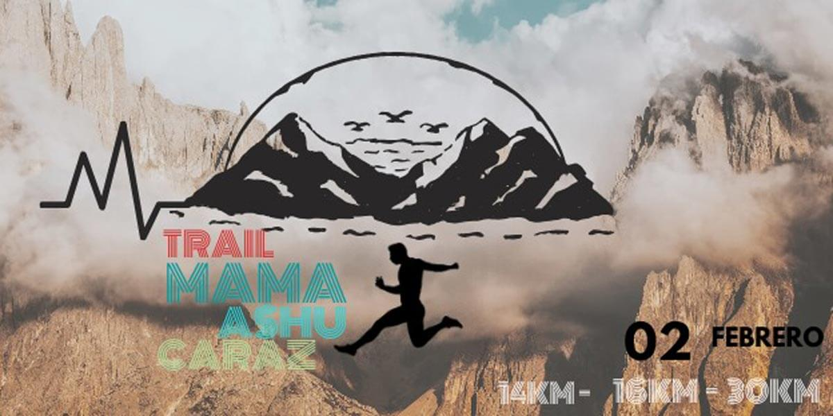 Trail Mama Ashu Caraz 2020