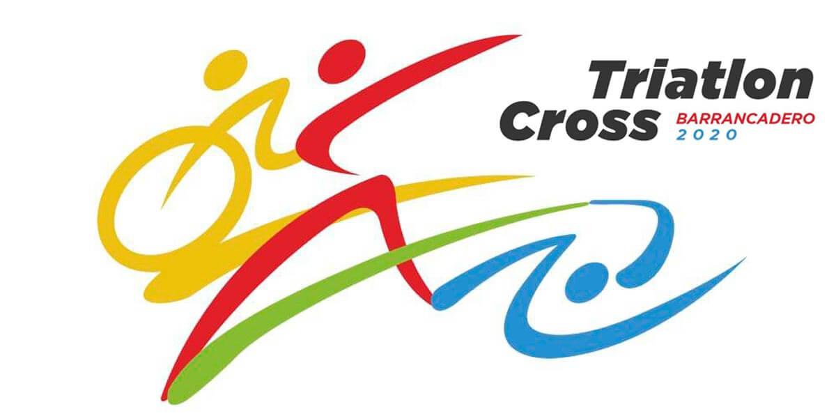 Triatlon Cross Barrancadero 2020