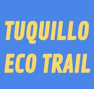 Tuquillo Eco Trail 12K Logo