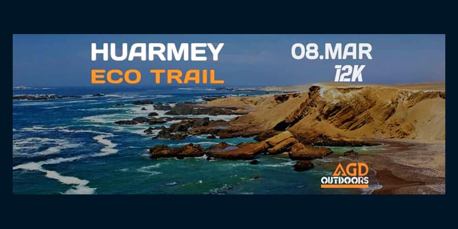 Huarmey Eco Trail 12K 2020