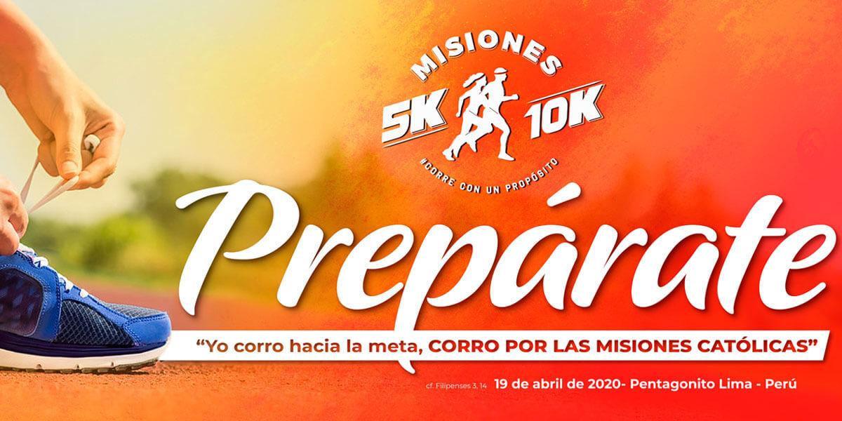 5-10k Misiones 2020