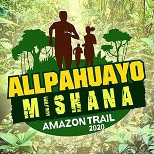 Allpahuayo Mishana Amazon Trail Logo