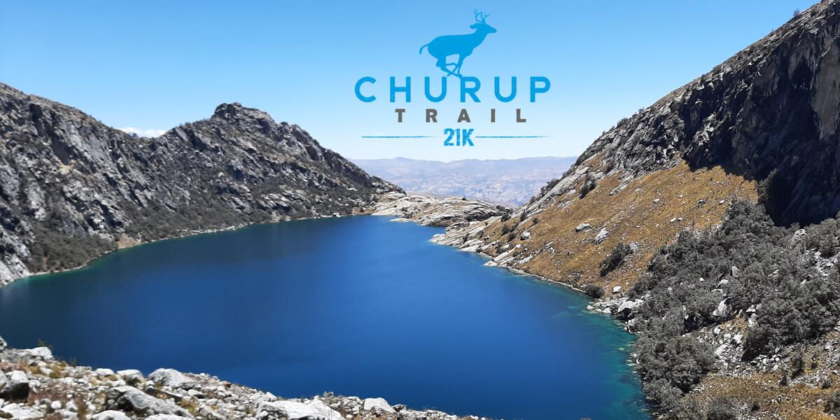 churup 21k