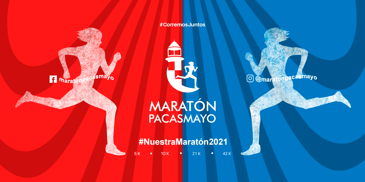 Maratón Pacasmayo 2021