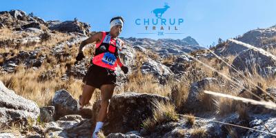 Churup Trail 2022